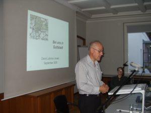 Seminar in Sankemark 2005
