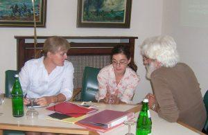 Seminar Berlin Jews in East Prussia