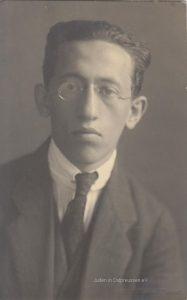Chaim Arlosoroff