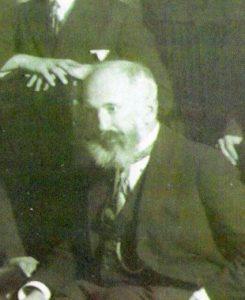 Felix Perles