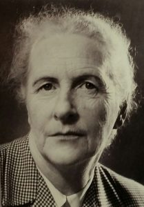 Gerda Luft