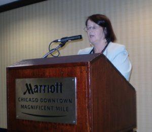IAJGS 2008 Chicago