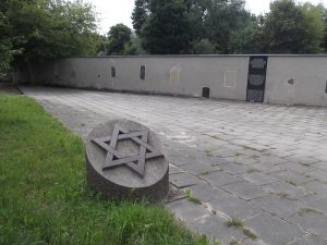 Memel Klaipeda Cemetery