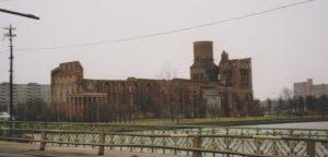 1992 Kaliningrad Cathedral