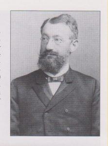 Arnold Hulisch