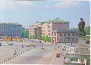 Nordbahnhof Lenin