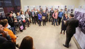 Opening Exhibition Kaliningrad