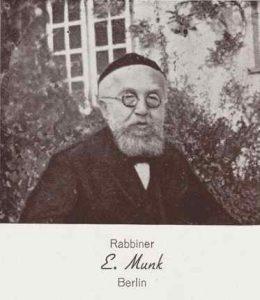 Ezra Munk