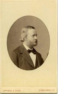 Louis Saalschuetz