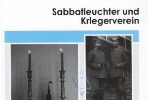 Sabbatleuchter und Kriegerverein Book