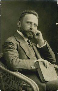 Hermann Vogelstein
