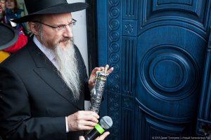Rabbi Lazar