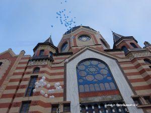 Eröffnung Synagoge Kaliningrad