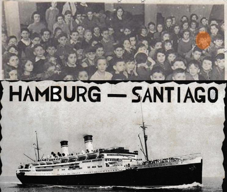 Königsberg after the November pogrom (part 2)