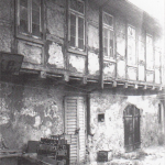 Goldap Old Synagogue
