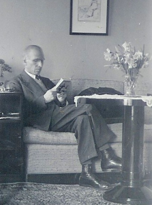 Albert Loose aus Königsberg
