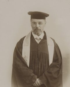 Adolf Ehrlich Rabbiner in Ostpreussen und Kurland
