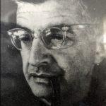 Komponist Abel Ehrlich