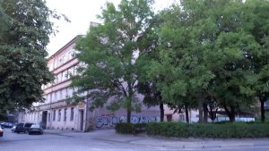 Koenigsberg Hoffmannstr 18
