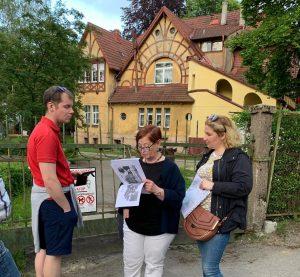 Villa Stadtrat Ludwig Leo