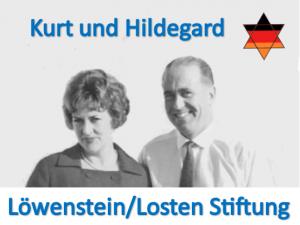 Kurt und Hildegard Löwenstein/Losten Stiftung