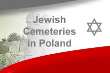 Logo Jewish cemeteries in Poland