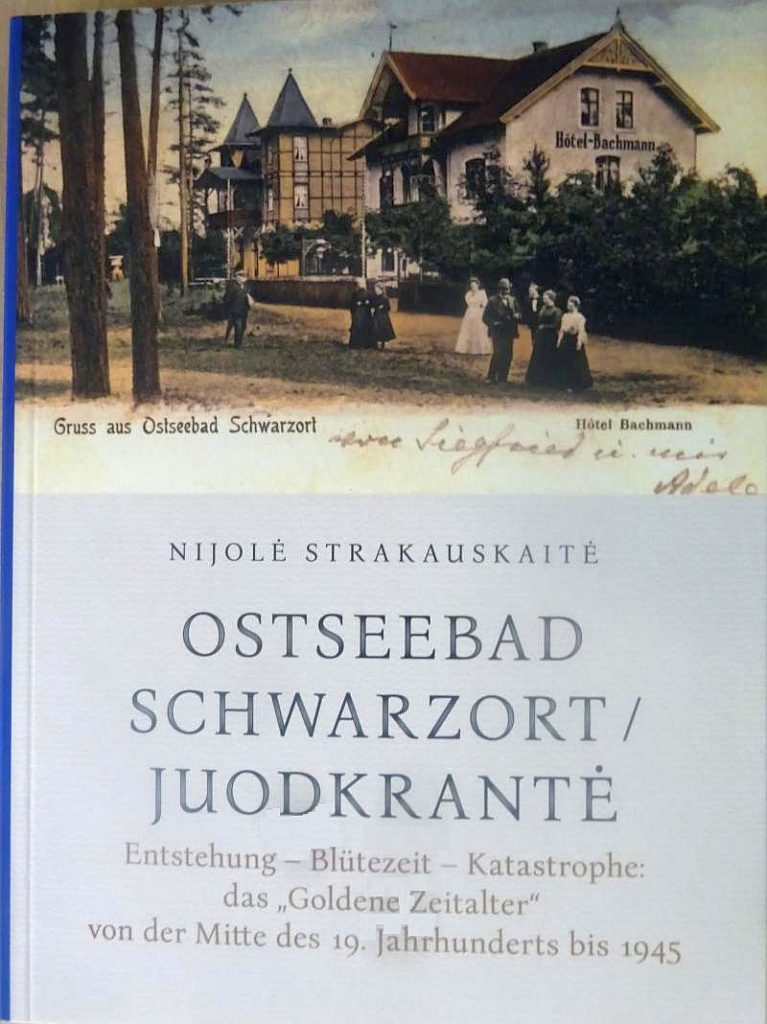 Book Cover Schwartzort