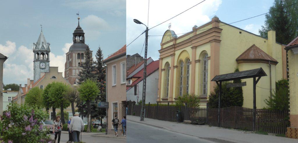 wartenburg City Synagogue