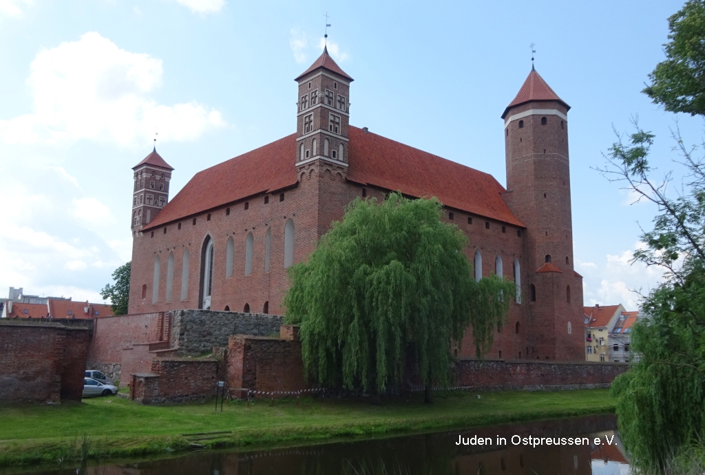 Castle Heilsberg