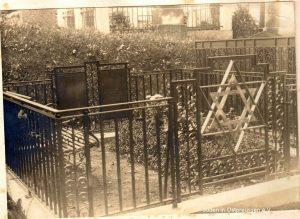 Grave Lewald Allenstein