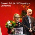 Polin Award for Lewkowicz