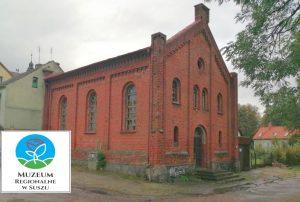 Museum Synagoge Rosenberg