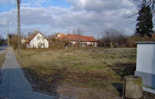 Cemetery Jewish Malbork