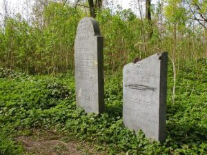 Jewish cemetery Osterode