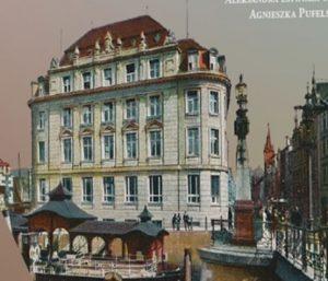 Bank in Königsberg Marx