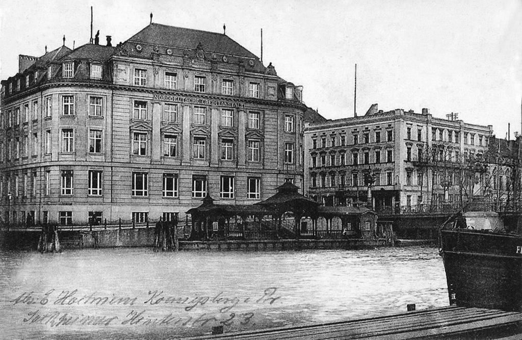 Norddeutsche Creditanstalt