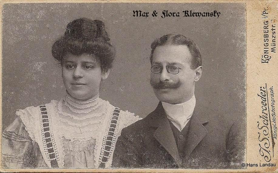Couple Klewansky