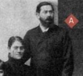 Benjamin und Emma Schreiber