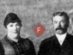 Ales und Ida Eichelbaum