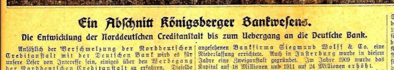 Hartungsche Zeitung