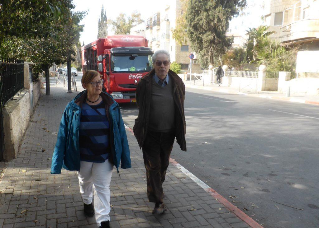Asaf Steinschneider Jerusalem