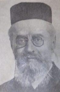 Israel Salanter Lipkin