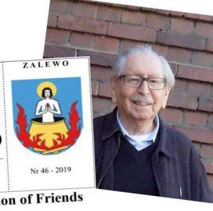 Zalewo Sigfried Knop