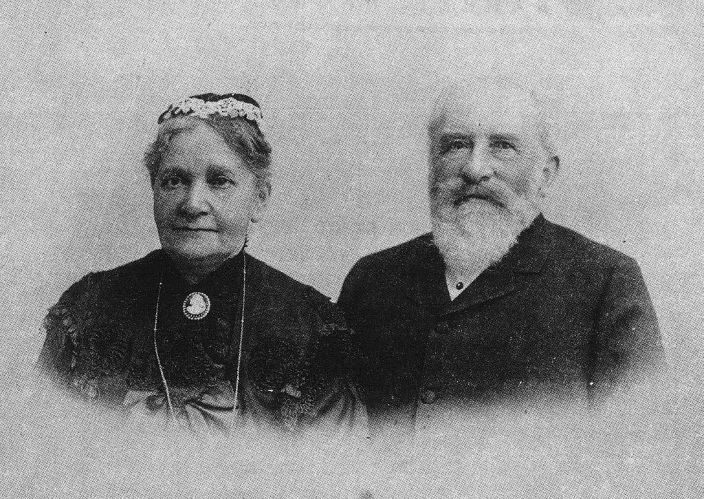 Zerline Samuel Magnus