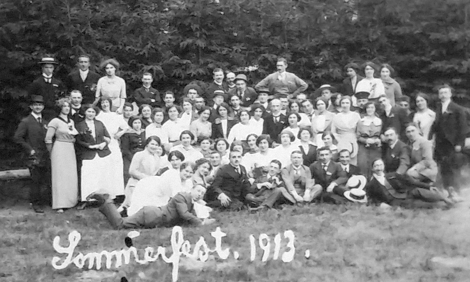 Student Sommerfest Königsberg