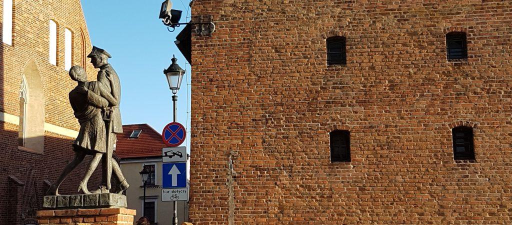 Graudenz in Westpreussen