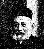 Hermann Lapidas Cantor Seckenburg