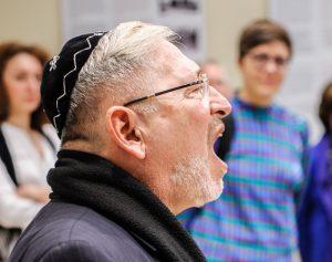 Dov Galmor Geier