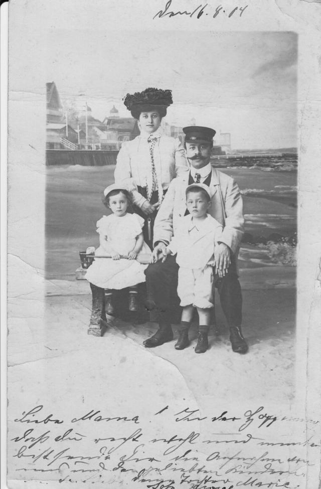 Family Königsberger