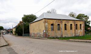 Synagogue Neishtot Tavrik
